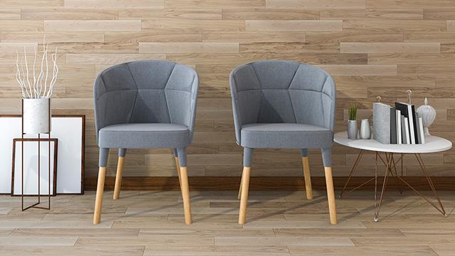 椅子を再塗装する方法を解説! 自分できれいに再塗装するコツはこれ!