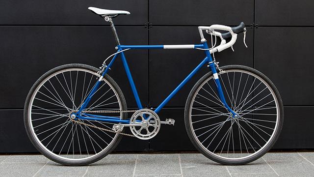 自転車を再塗装する方法を紹介!