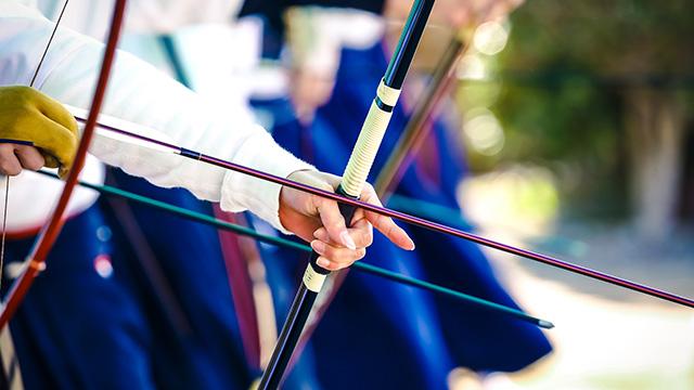 弓を塗装したい人は必見! 再塗装で成功するためのポイントを伝授!